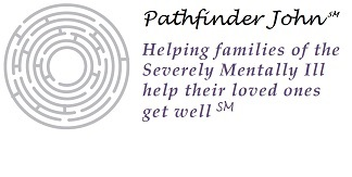 Pathfinder for the Families of the Severely Mentally Ill (SMI)